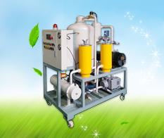 变压器油双极真空滤油机