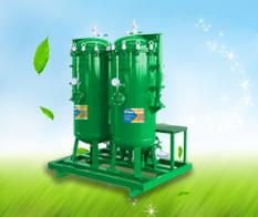 大型柴油净化过滤器