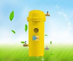 柴油燃料净化精滤器